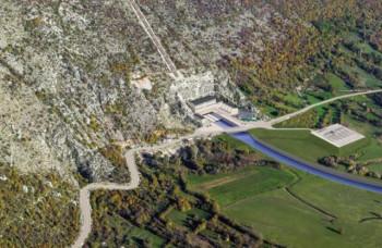 Za eksproprijaciju zemljišta HE 'Dabar' isplatila još 2,5 miliona KM