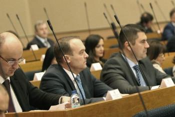Ilija Tamindžija: HET poslovao pozitivno u godini globalne krize i velikih izazova
