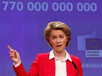 Fon der Lajen: Tokom ovog mjeseca prijedlog o kovid pasošu