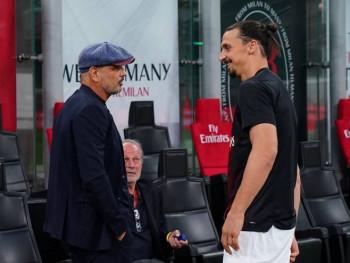 Mihajlović i Ibrahimović pjevaće u duetu na festivalu u San Remu