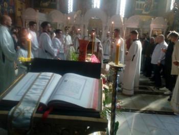 Hercegovina žali za vladikom Atanasijem