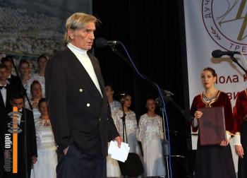 Preminuo Milan Nenadić, dvostruki dobitnik  Dučićevih večeri poezije