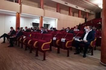 Sutra Skupština grada: Pred odbornicima obiman dnevni red