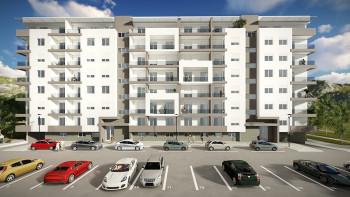 Počela izgradnja nove stambene zgrade na pet minuta od centra Trebinja, uskoro počinje prodaja stanova (Foto)
