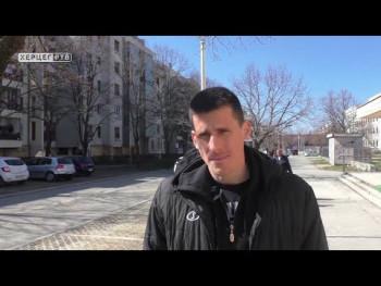 Košarkaši Leotara se sastaju sa ekipom Bosne