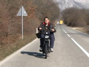 Šef iz Berkovića 47 godina na insulinu - nema sile koja bi slomila njegov duh
