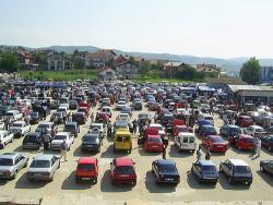 Od danas uvoz automobila samo sa Euro 4 motorima
