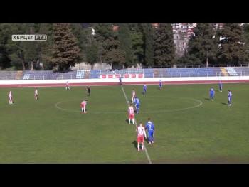 Pobjeda fudbalera Leotara na domaćem terenu