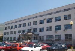 HET obezbijedio 20000 KM za izgradnju parkinga ispred Bolnice Trebinje
