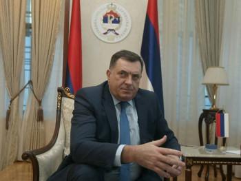 Dodik: Predsjednik Srpske da bude i član Predsjedništva BiH