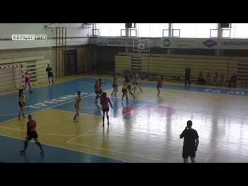 Rukometašice Leotara pobijedile ekipu Dubice (Video)