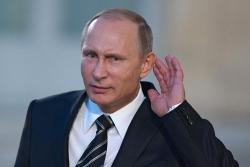 ODJECI REFERENDUMA U HOLANDIJI: Putin je pobedio celu EU