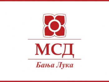 MSD Banjaluka: Iza najave okupljanja stoji politika i gradonačelnik