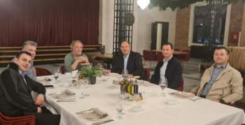 Delegacija Trebinja u dvodnevnoj posjeti Vršcu – razgovarano o privrednom i turističkom povezivanju