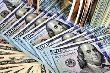Najbolji kvartal dolara u posljednje tri godine