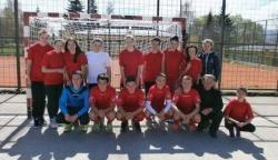 U Gacku održano regionalno takmičenje osnovaca u fudbalu