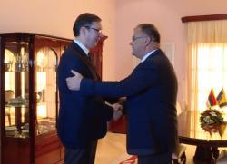 Vučić danas u zvaničnoj posjeti Mostaru