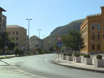 Udaljeni sa dužnosti policajci koji su pretukli mladića u Mostaru