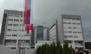 UKC Srpske: Samoubistvo izvršila pacijentkinja kovid odjeljenja