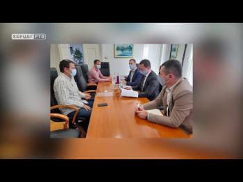 Grad Trebinje i organizacija 'Help' realizuju zajednički projekat(Video)