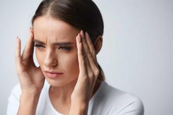 Prirodni lijek protiv glavobolje