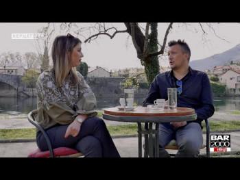 Na kafi sa Miroslavom Pudarićem
