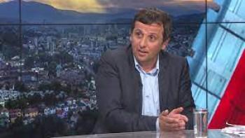 Вукановић: Повлачим се из свих разговора са опозицијом