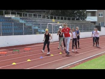 Zrenjaninski atletičari na pripremama u Trebinju (VIDEO)