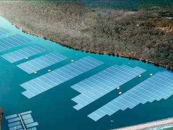 Evropa finansira najveću plutajuću solarnu elektranu u Albaniji