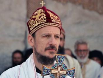 Vladika Dimitrije za Vaskrs služi u Mostaru