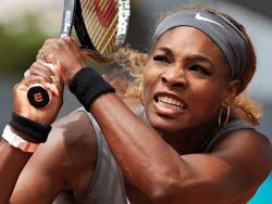 Serena zbog bolesti propušta Madrid