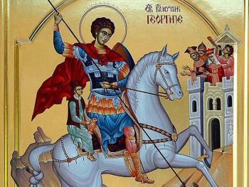 Pravoslavna crkva i vjernici proslavljaju Đurđevdan