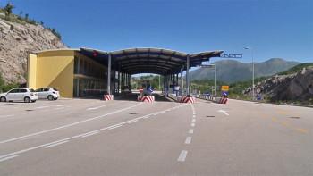 Vlada preuzela koncesiju, OD PONEDJELJKA SE UKIDA NAPLATA PUTARINE na putu Trebinje - Herceg Novi