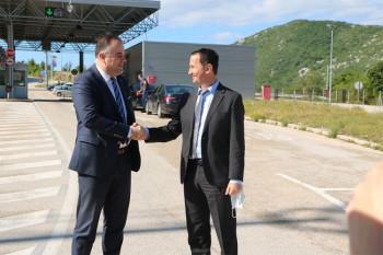 Od ponedjeljka vas put u Herceg Novi košta 6 evra manje – Ukidanje putarine snažna stimulacija turizmu