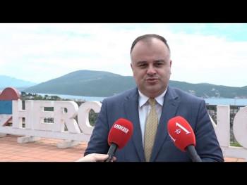 Vlada Crne Gore preuzela koncesiju na dijelu puta Herceg Novi-Trebinje: Ukida se (Video)