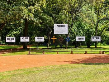 Obilježavanje Dana sjećanja na žrtve ustaškog zločina - genocida