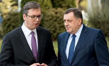 Vučić: Između 10 i 12 miliona evra za četiri opštine, među njima i Nevesinje
