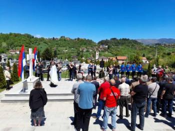 Obilježeno 29 godina od zločina u Dobrovoljačkoj ulici
