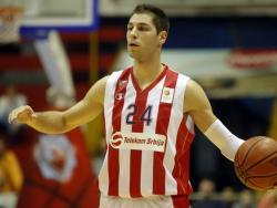 Јовић најкориснији играч финала АБА лиге