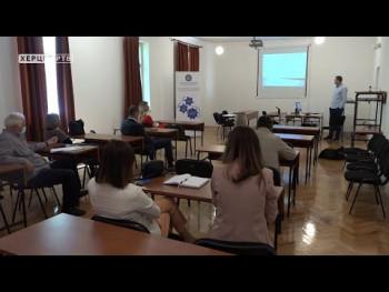 Требиње: Радионица о развоју туризма у заштићеном подручју(Видео)