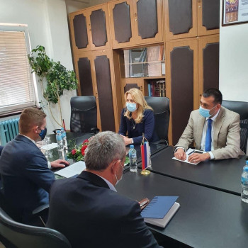 Ove projekte u Gacku će podržati institucije Republike Srpske
