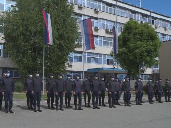 Promovisana nova klasa kadeta MUP-a Srpske