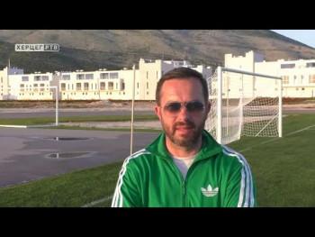 Milan organizuje fudbalski kamp u Trebinju (VIDEO)
