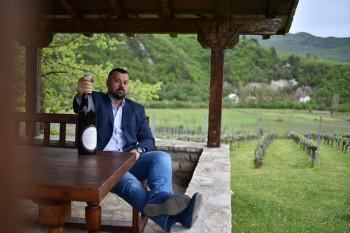 Priča o Carskom vinu Vukoje