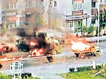 Zločin bez kazne: 29 godina od stradanja u Tuzlanskoj koloni