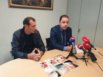 Policija brutalno prebila Marka Dučića – Vezali mu ruke i nanijeli mu teške povrede, zatim ga ponižavali