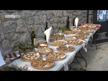 Prvo veče ''Noći muzeja'' posvećena tradicionalnoj hrani (Video)