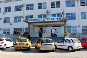 Stabilno u Trebinju - Na liječenju od korone 14 pacijenata
