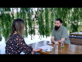 Na kafi sa Jovanom Vidakovićem