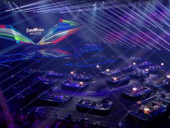 Drugo polufinale ''Pjesme Evrovizije''